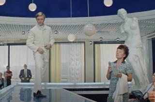 Умерла актриса из фильма «Бриллиантовая рука», запомнившаяся всем одной культовой фразой