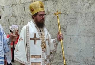 Иерарх из Северной Македонии сравнил ситуацию в стране с положением УПЦ