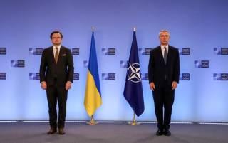 Генсек НАТО резко высказался о возможном вступлении Украины в альянс