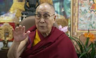 Далай-лама сделал неожиданное заявление по поводу женщин