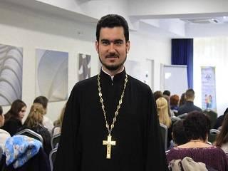 5 шагов по организации помощи детям с паллиативными заболеваниями - основатель хосписа священник УПЦ Дионисий Волков