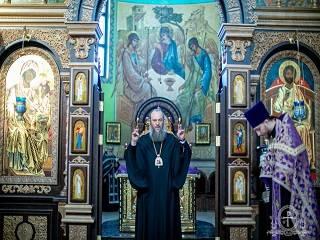 Управделами УПЦ рассказал, в чем заключается путь христианина