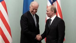 Байден сделал очень важное предложение Путину. Вспомнили и Украину