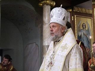 Епископ УПЦ рассказал, почему святителя Луку Крымского почитают во всем мире