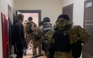 На Одесщине освободили иностранцев, которых держали в заложниках и пытали