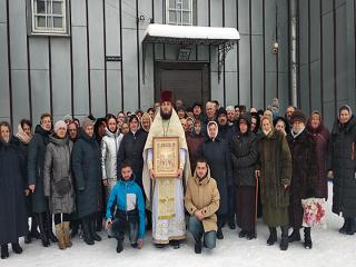 На Буковине община УПЦ предложила способ решения конфликта с ПЦУ