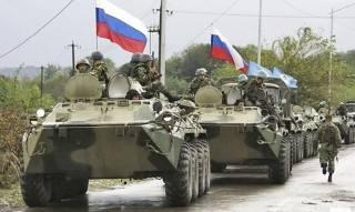 В Кремле назвали условие деэскалации ситуации на Донбассе