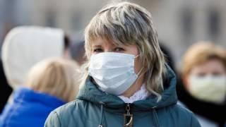 Стало известно, где в Украине чаще всего фиксировали британский штамм коронавируса