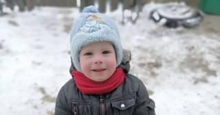 Под Киевом пропал 2-летний мальчик. К поискам привлекли авиацию