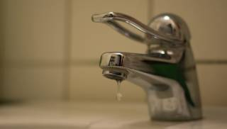 Из-за аварии пять городов Донбасса испытывают проблемы с водой