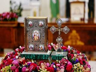 В Церкви утвердили новые богослужебные тексты новомученикам