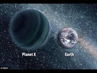 Американские ученые узнали кое-что новое о Планете Х