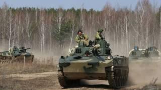 Россия нанесёт ракетный «удар возмездия» по Украине