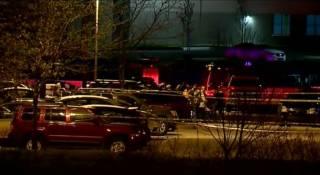 На складе известной компании в США расстреляли людей
