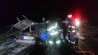 ДТП в Кировоградской области оборвало три жизни