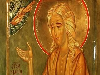 Епископ УПЦ объяснил, чему учит пример преподобной Марии Египетской