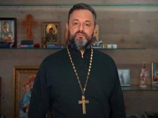 Известный врач-священник УПЦ рассказал о главном приоритете в жизни