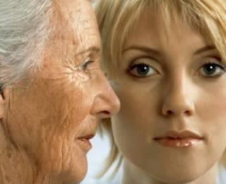 Ученые узнали о старении кое-что интересное