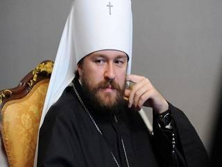 В РПЦ обеспокоены тем, что власть в Украине не отметила антицерковные законы