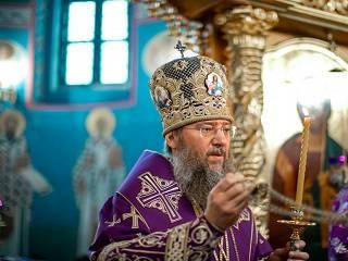 Митрополит Антоний рассказал о добродетели, которую нужно беречь с детства