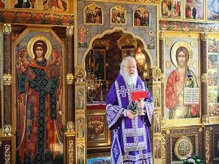 Патриарх Кирилл рассказал, почему власть - это подвиг служения
