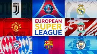 Три полуфиналиста Лиги чемпионов будут исключены из турнира