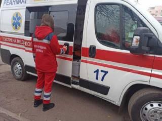 В Черкассах школьник в тире случайно выстрелил себе в голову