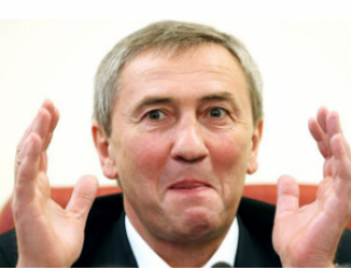 Черновецкий ищет «жену» за $4000 в месяц