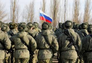 В Пентагоне рассказали, сколько войск Россия стянула к украинской границе