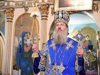 Митрополит УПЦ рассказал, что поможет преодолеть «вирус греха»