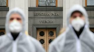 Жесткий карантин в Киеве могут продлить до 9 мая