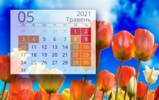 Главные новости за 20 апреля 2021 года