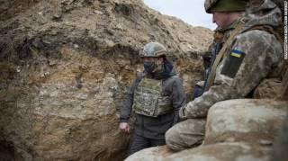 Портников: Российские войска будут стоять на границе с Украиной – это ответ Путина за введение санкций против Медведчука