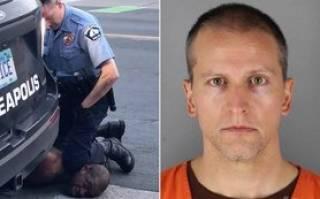Полицейского, спровоцировавшего массовые протесты в США, признали виновным по всем пунктам