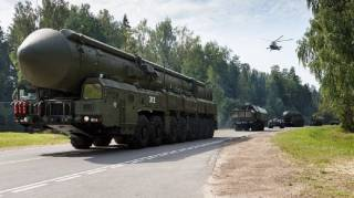 В США не исключают применения неким противником ядерного оружия и готовятся вооружать Украину