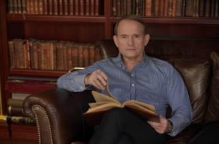 Виктор Медведчук рассказал польскому изданию, какие у него есть основания для визитов в Москву