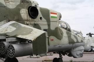 Таджикский отголосок Афганской войны