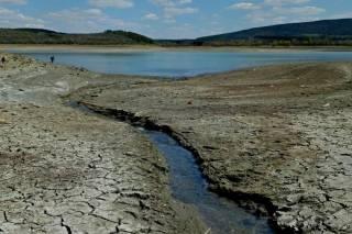 Ситуация с водой в Крыму становится все печальнее
