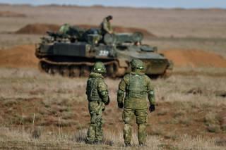 Россия приняла решение об отводе своих войск от границ Украины