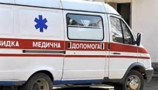 На Полтавщине кирпичная стена рухнула на подростка. Парень оказался в больнице в тяжелом состоянии