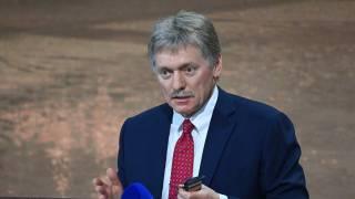 В Кремле рассказали о «красной линии» в отношениях с Украиной