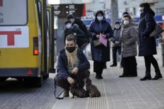 Усиленный карантин на Киевщине решили продлить