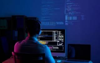Украинцев предупредили о масштабной кибератаке