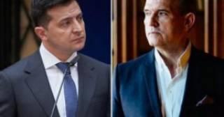 Итальянские СМИ: Зеленский ввел санкции против друга и союзника Путина - Виктора Медведчука, тем самым затронув различные интересы России