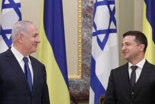 Премьер-министр Израиля согласился стать посредником между Зеленским и Путиным