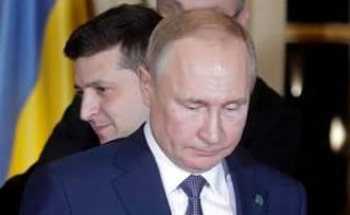 Американский эксперт: Действия Путина могут быть ответом на решение Зеленского наложить санкции на Медведчука