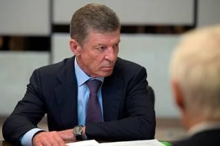 Кремль своеобразно отреагировал на предложение Зеленского о встрече на Донбассе