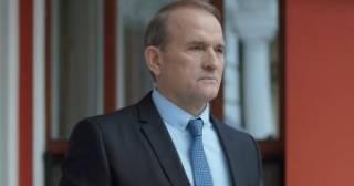 Либерман: Виктор Медведчук может остановить войну на Донбассе