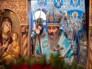 Предстоятель УПЦ рассказал о чуде в Лазареву субботу