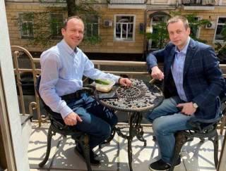 Как одна взятка замруководителя Департамента исполнительной службы Юрия Вишневского запустила начало конца коррупционной группировки Дениса Малюськи